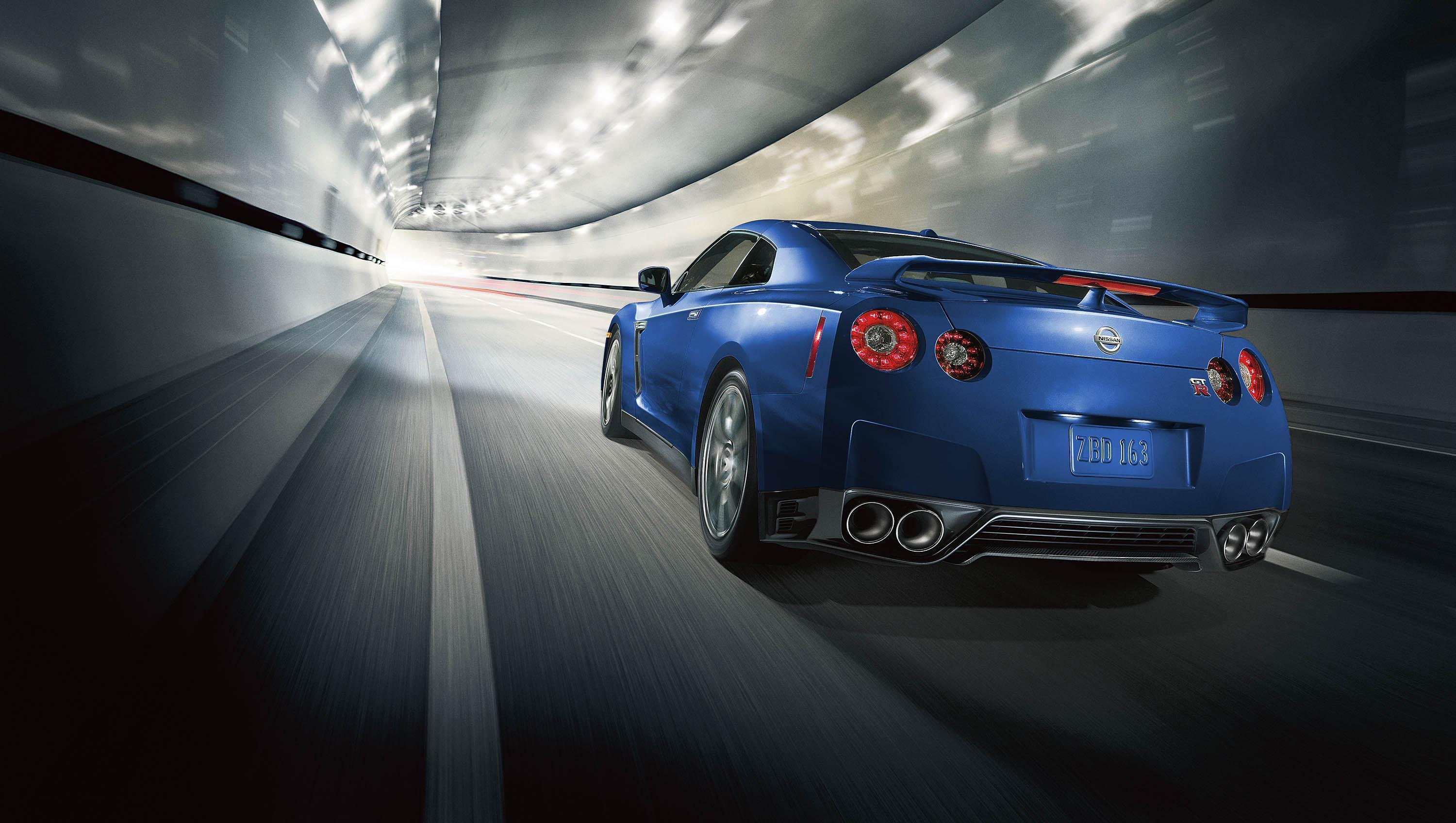 2014 Nissan Gt R Wallpapers 1024x1024 04 | Fast Cars