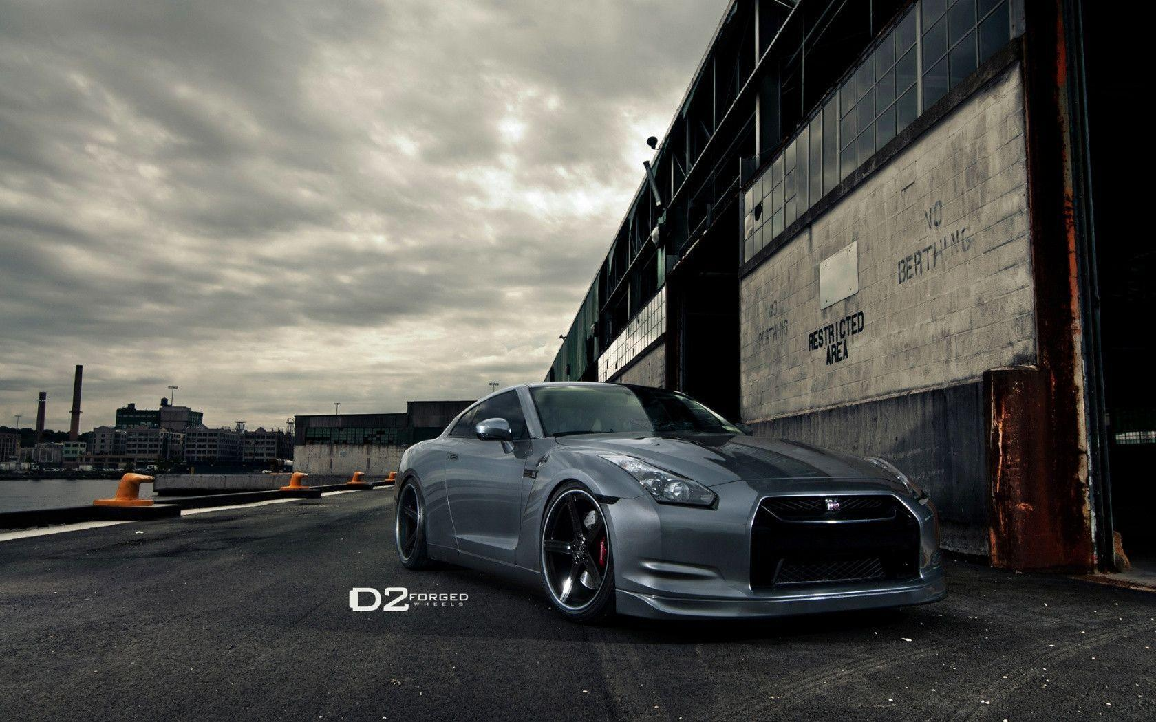 Nissan GTR Swagzilla Wallpaper | HD Car Wallpapers