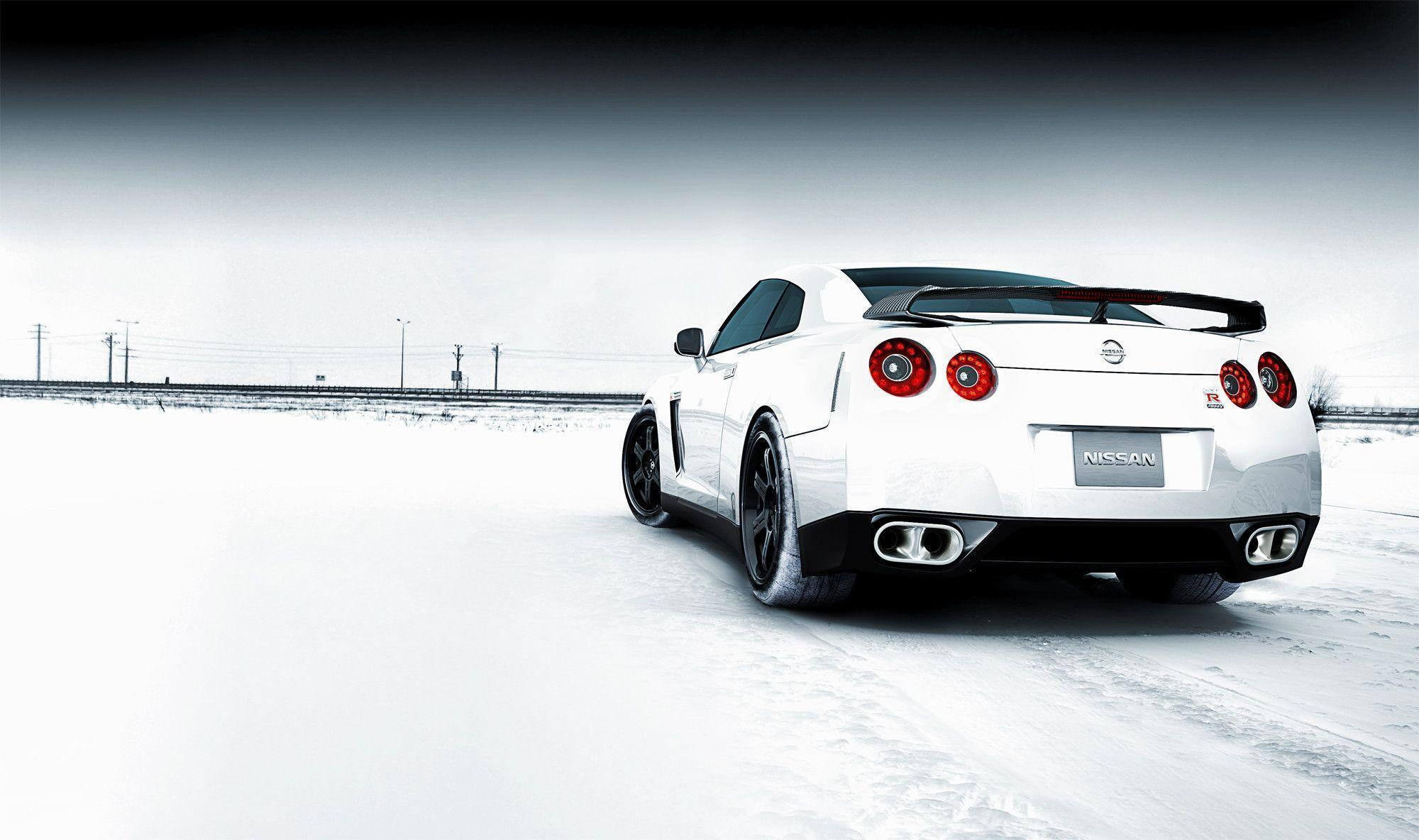 Nissan GT R Image Wallpaper #8299 Wallpaper | Wallpaper Screen ...