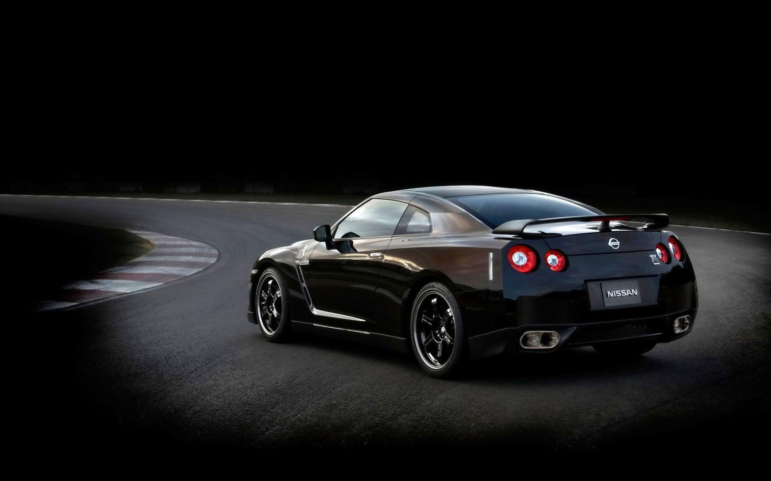 Nissan GT-R HD Wallpapers | TanukinoSippo.