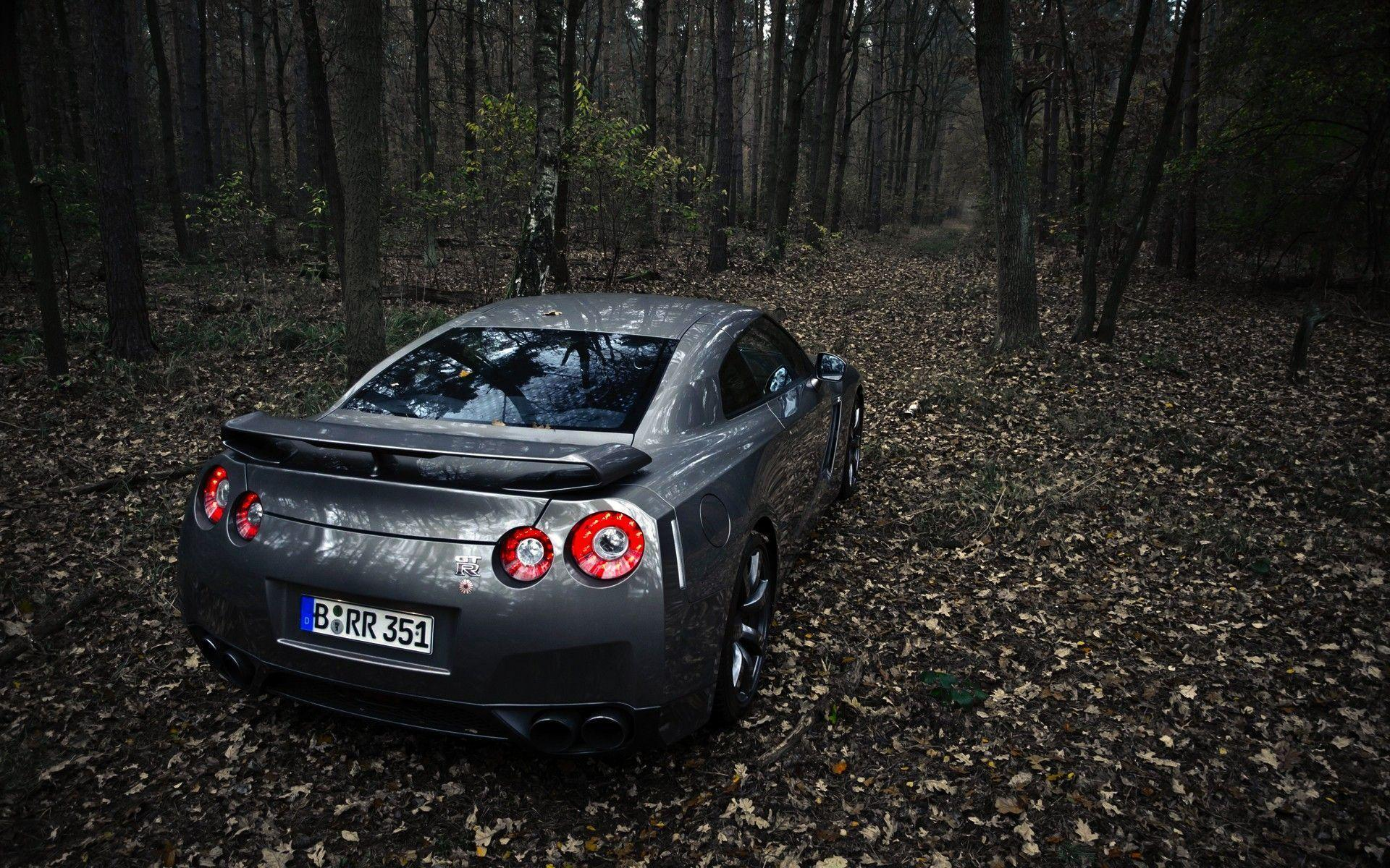 Best Nissan GTR Wallpaper 07 | hdwallpapers-