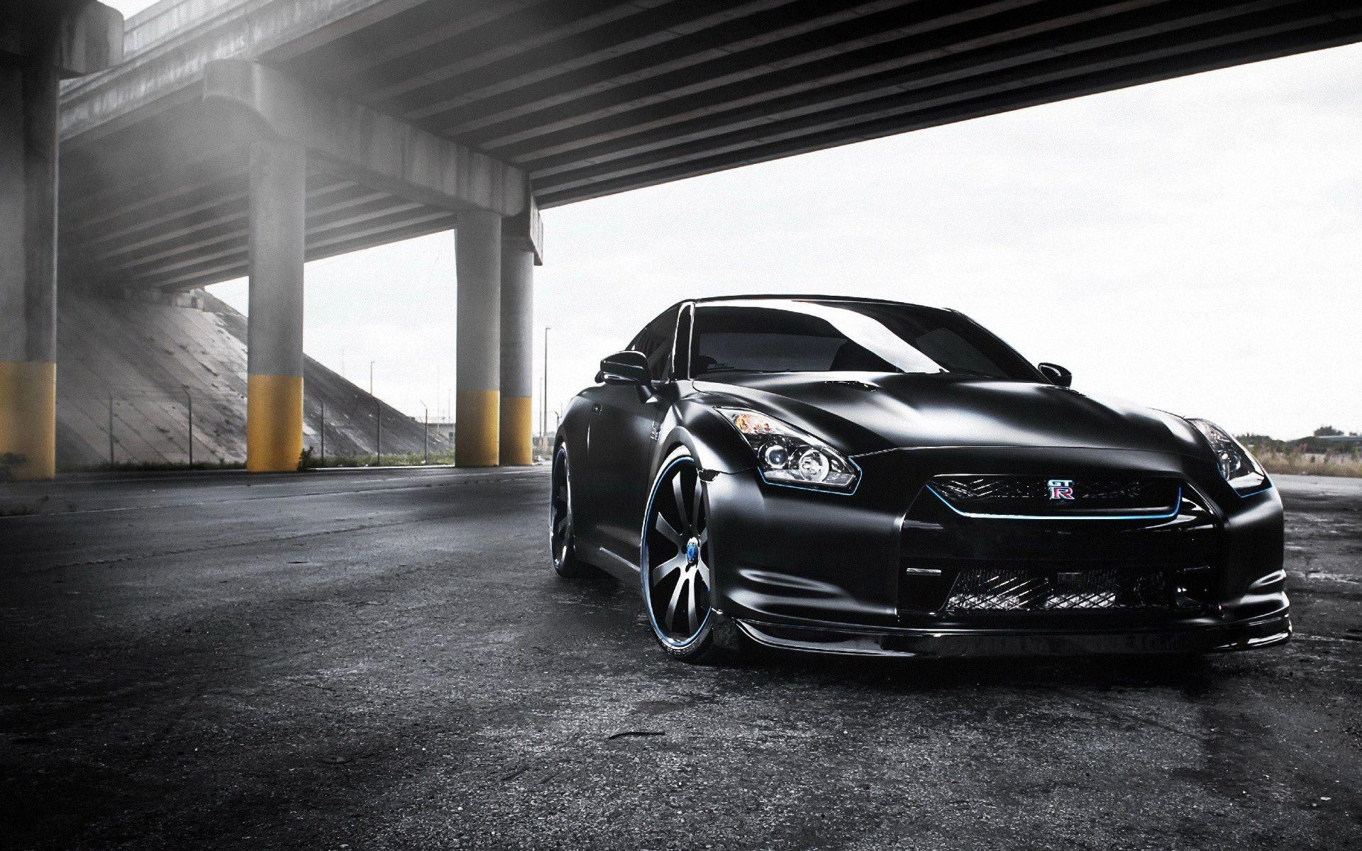 2015 Nissan GT-R Black Picture Wallpaper #9517 Nissan Car ...
