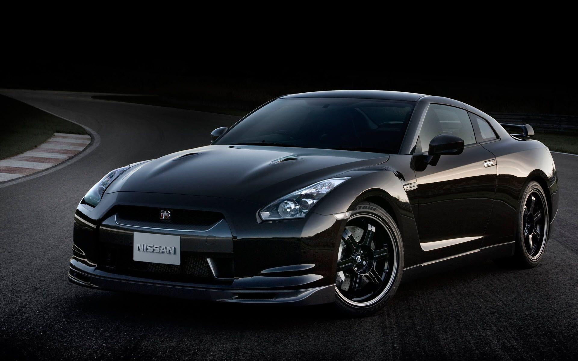 Nissan GTR SpecV Car Wallpapers | HD Wallpapers