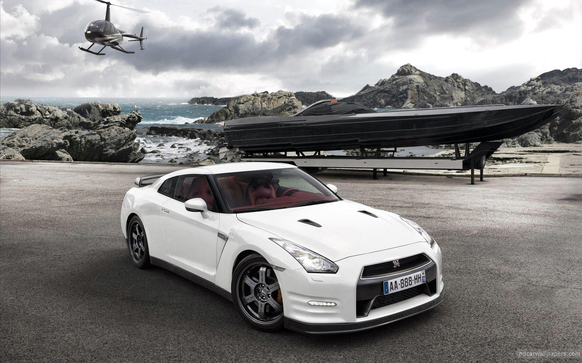 2011 Nissan GT R Egoist Wallpaper | HD Car Wallpapers