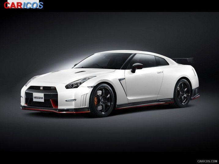 2015 Nissan GT-R Nismo - Front | HD Wallpaper #51 | 1920x1080