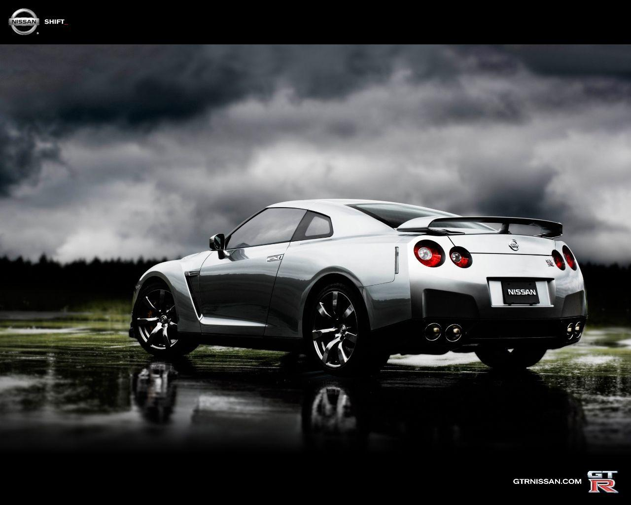 Nissan GT-R wallpaper | Nissan GT-R wallpaper