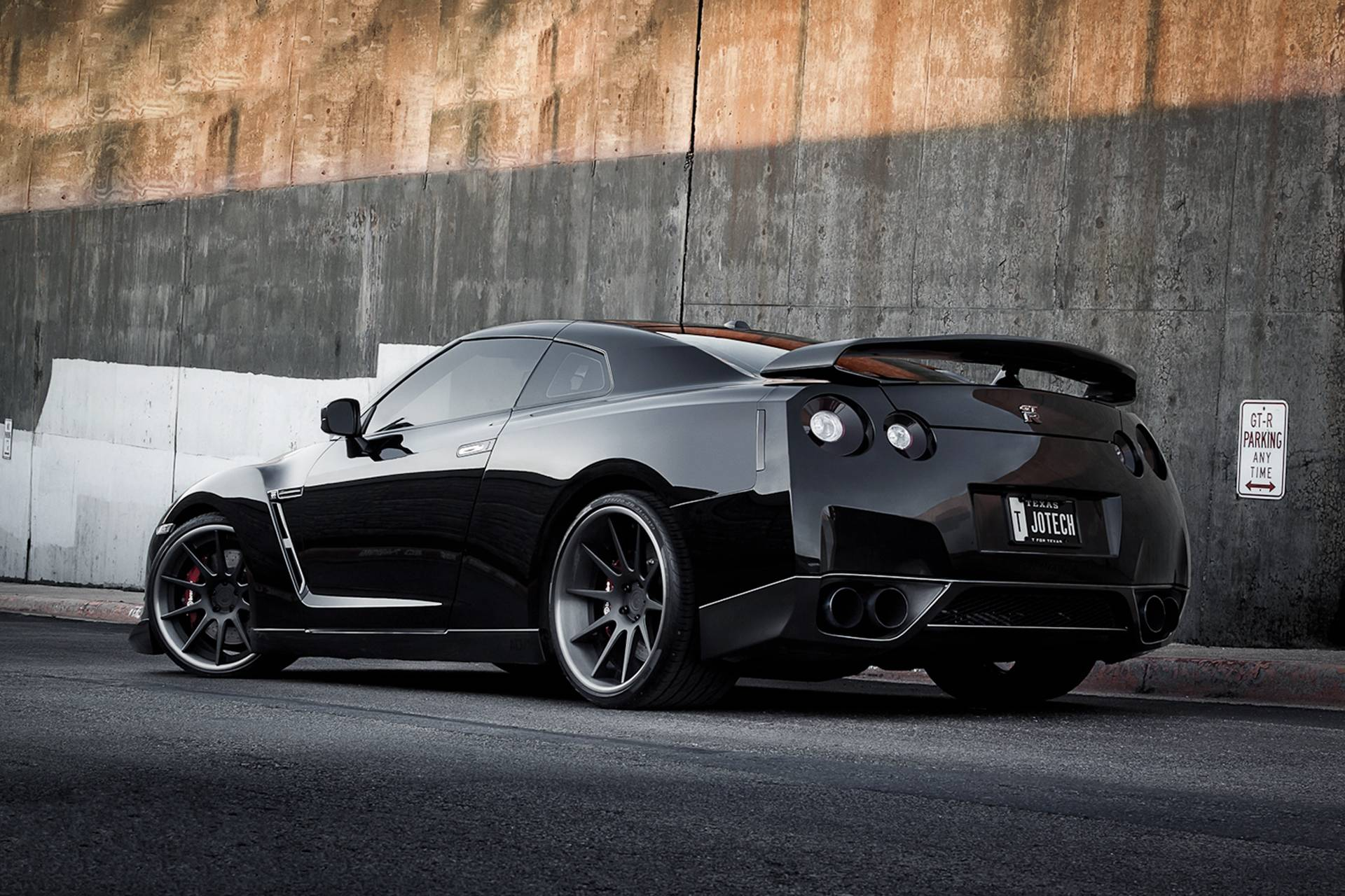 Nissan GTR Wallpaper Background HD #1128 Wallpaper | Cool ...