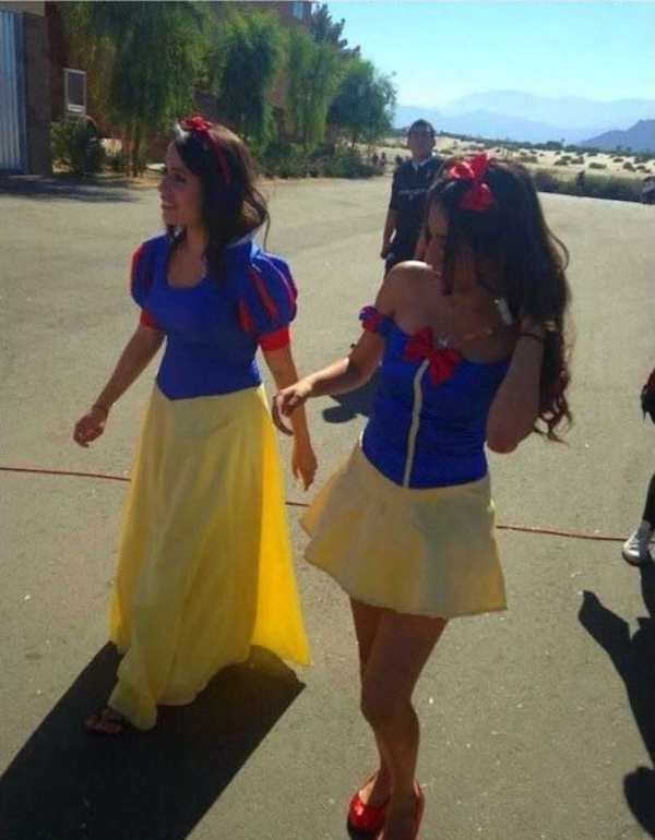 there are two types of girls in the world xx photos 14 There are two types of girls in the world... (30 Photos)
