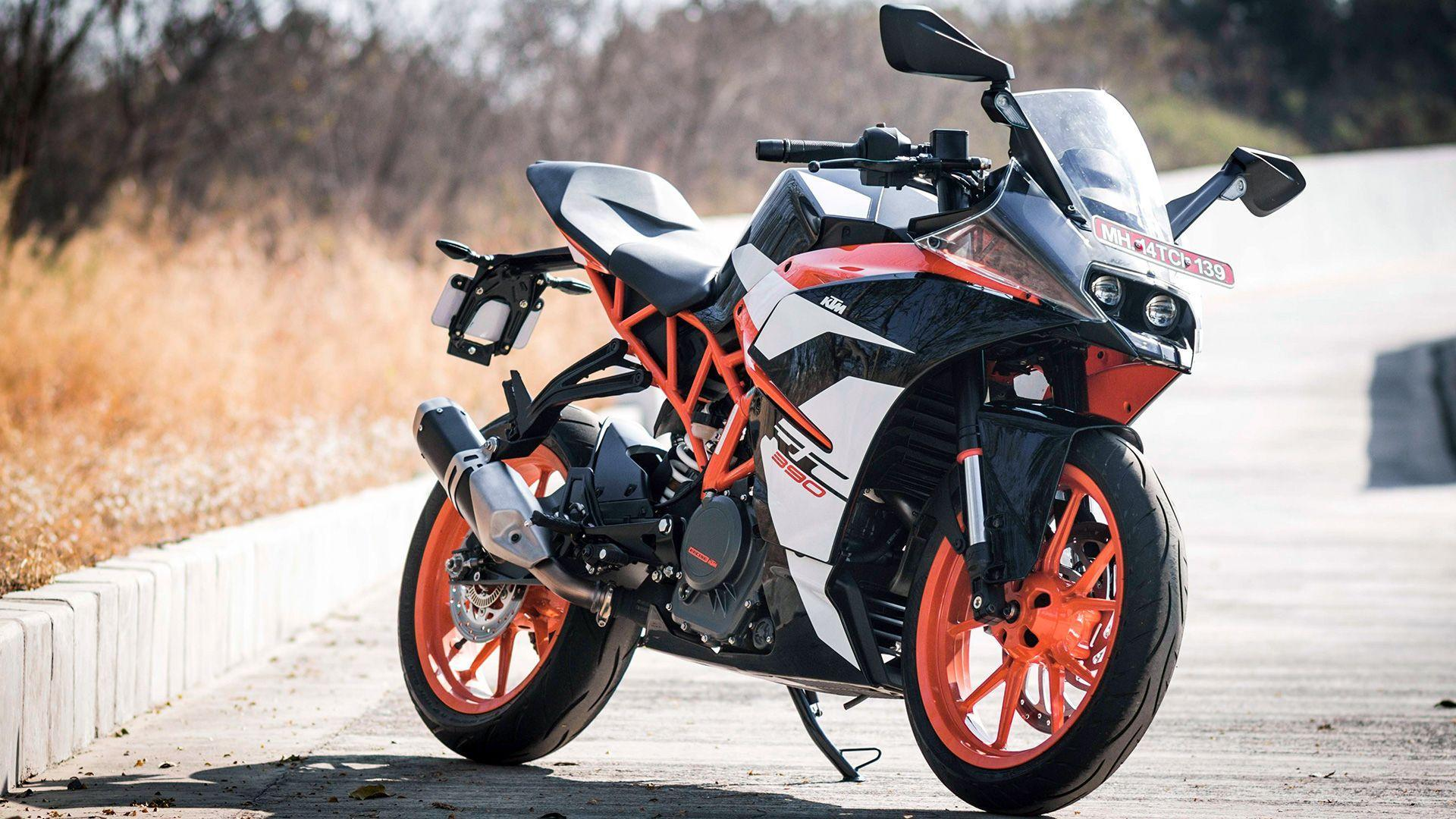 KTM RC 390 2017 - Price, Mileage, Reviews, Specification, Gallery ...