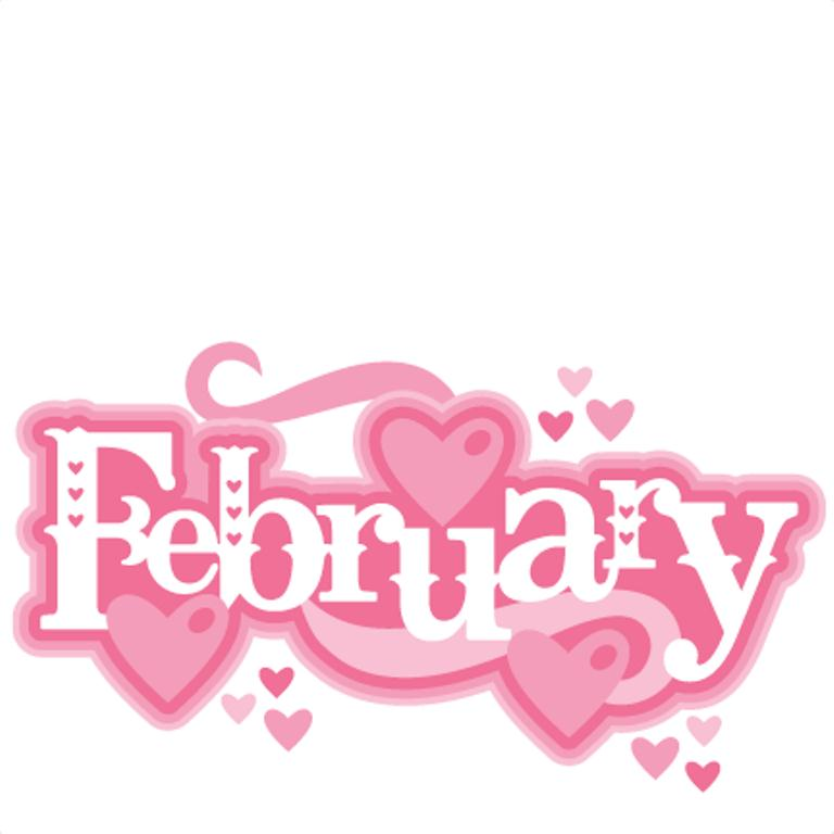 february clipart images pictures for free greepx rh greepx com Month of February Clip Art Free April Clip Art