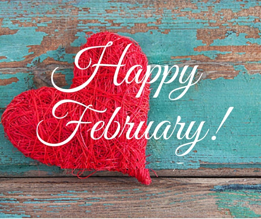 Happy February Images Quotes Pictures Free On