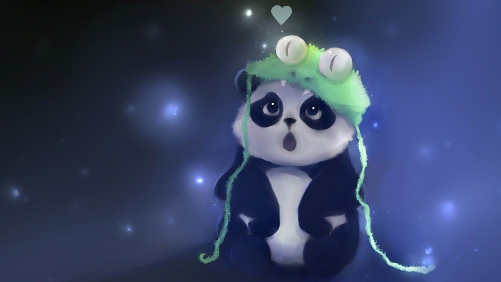195 Panda HD Wallpapers | Backgrounds - Wallpaper Abyss