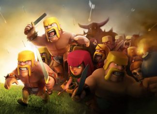 Clash Of Clans Mobile Game.jpg