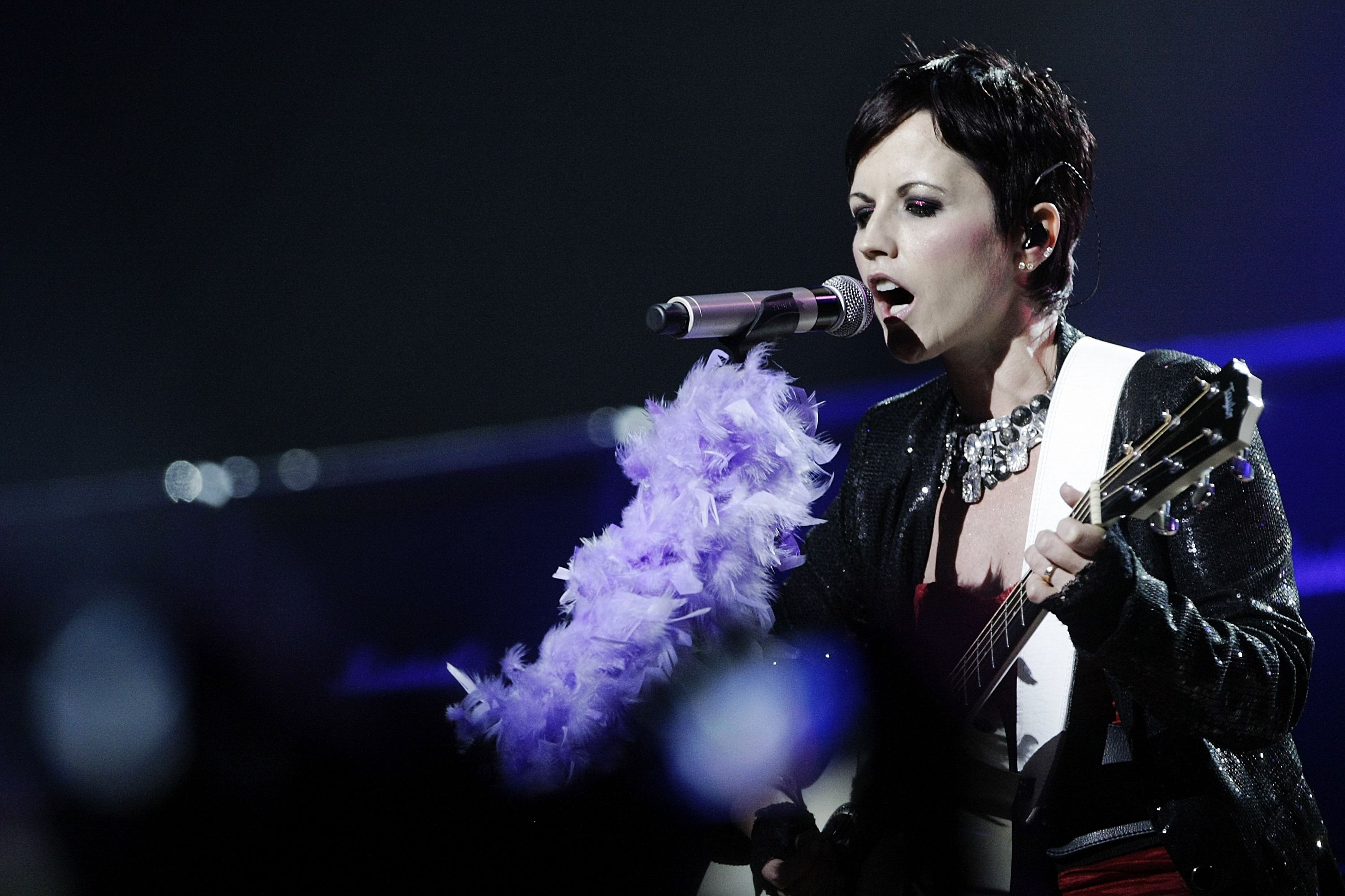 Dolores O' Riordan Full HD Wallpaper and Background | 3000x2000 ...