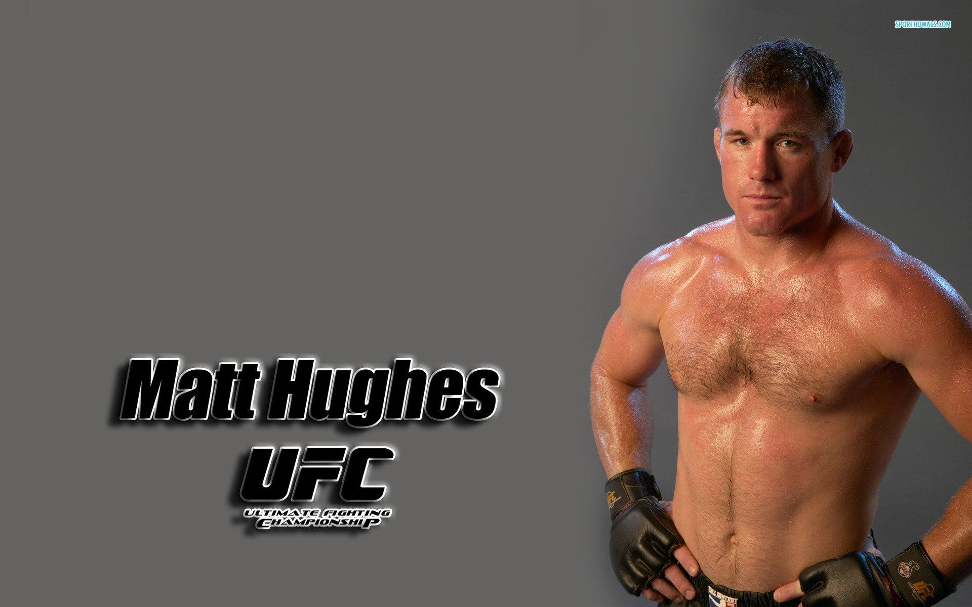 Matt Hughes - WallDevil