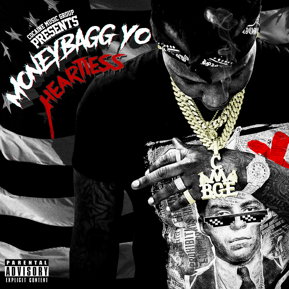 Moneybagg Yo - Heartless by NineDrizzy on DeviantArt