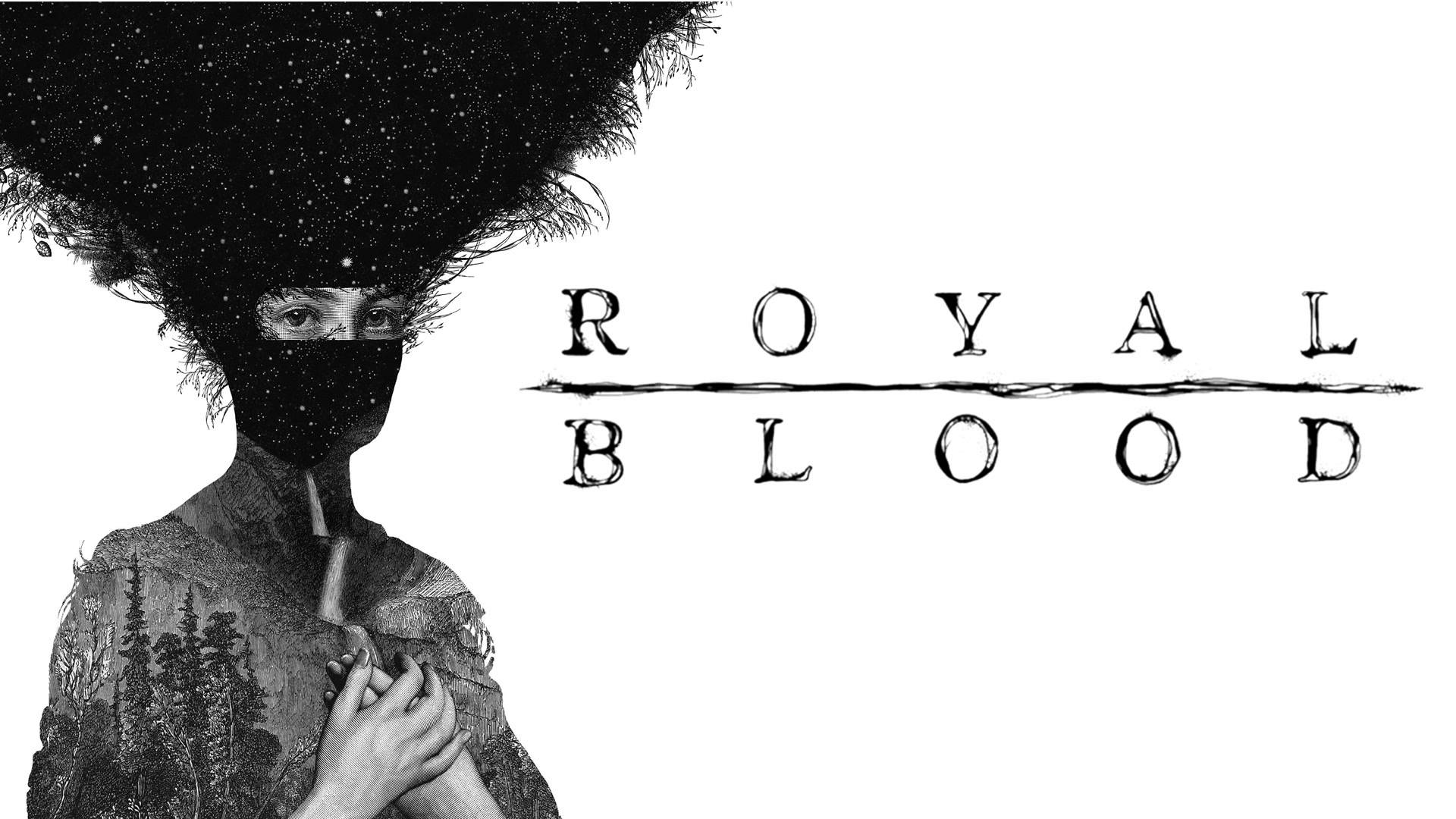 Royal Blood [1920x1080] : wallpaper