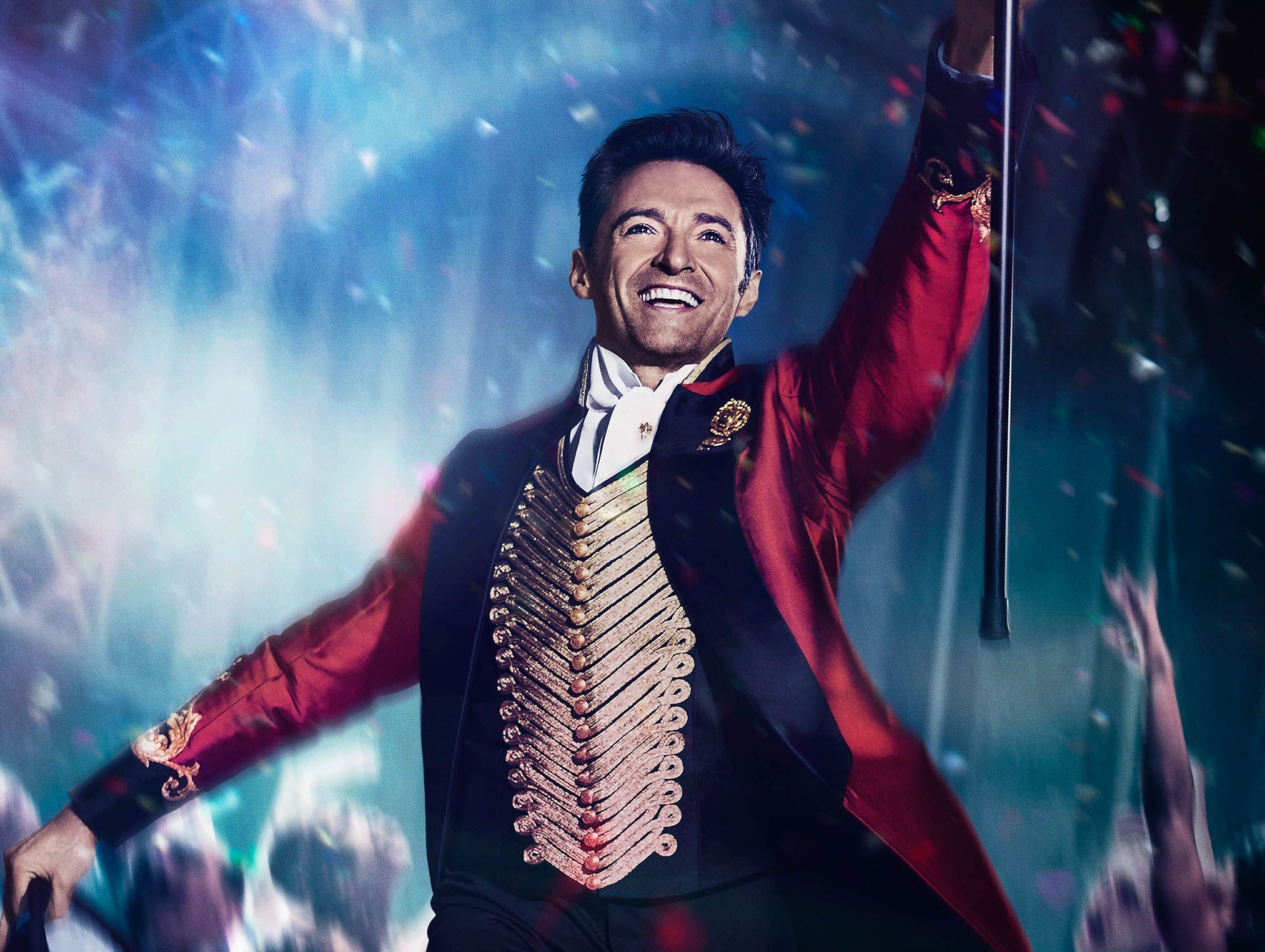 4 The Greatest Showman HD Wallpapers | Backgrounds - Wallpaper Abyss