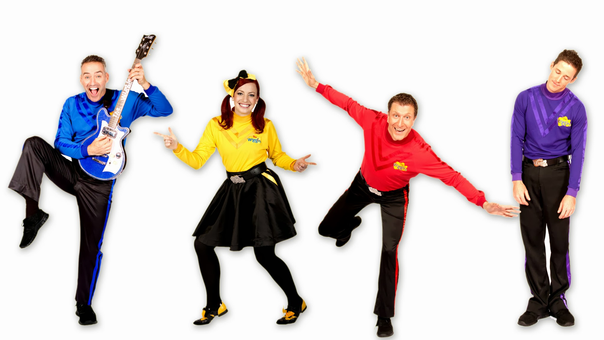 Wallpapers For The Wiggles Wallpaper | www.showallpapers.com