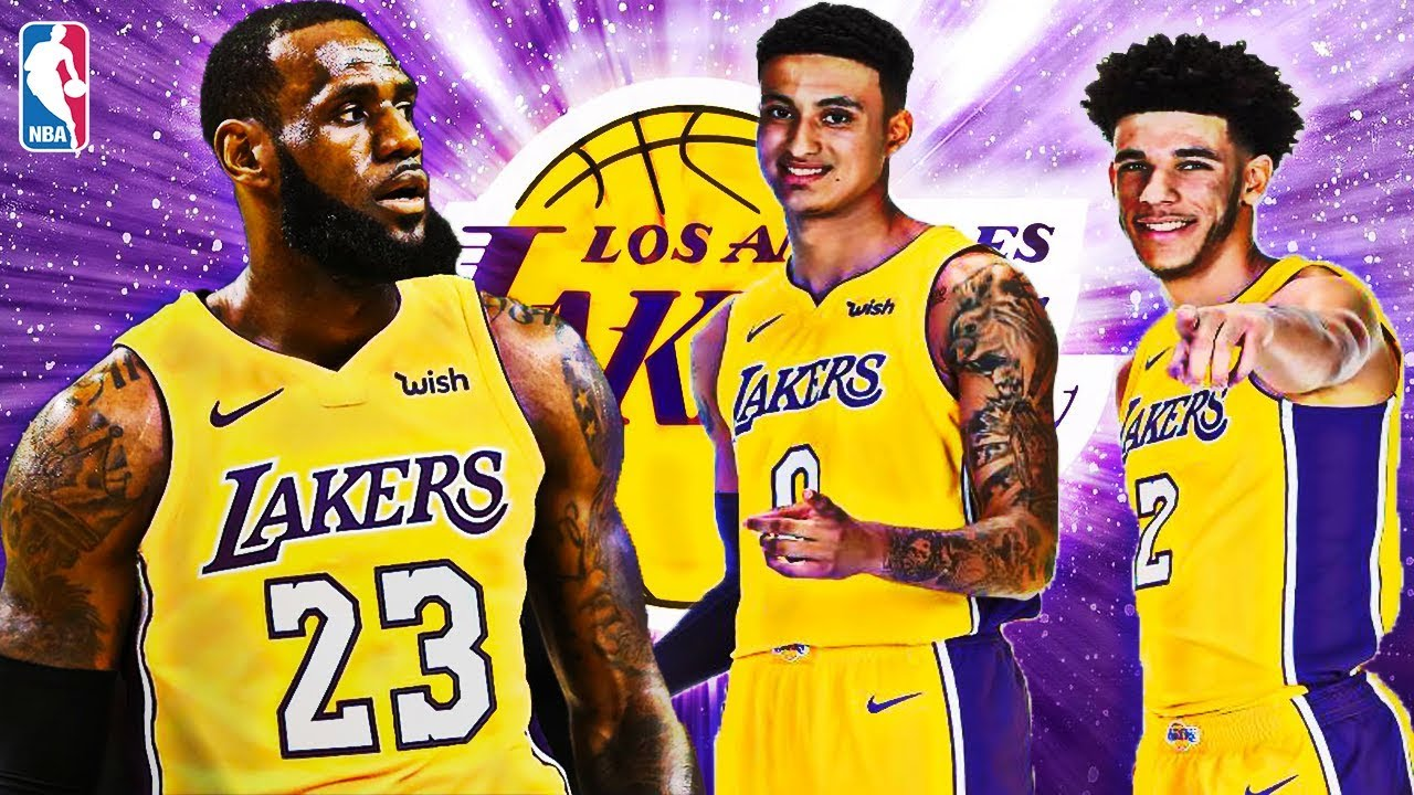 Lebron James Lakers Wallpapers Free Pictures On Greepx
