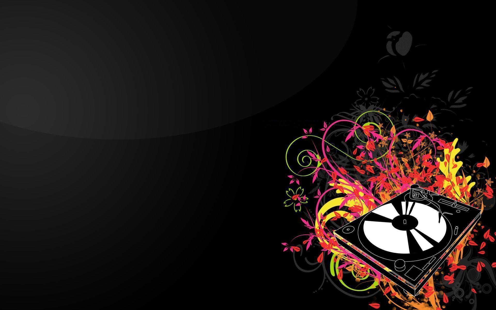 Abstract DJ Wallpapers, Abstract DJ Myspace Backgrounds, Abstract ...