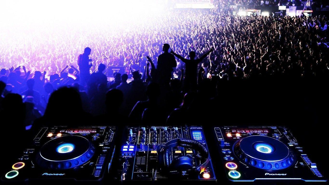 Wallpapers For > Dj Wallpaper Hd 2013