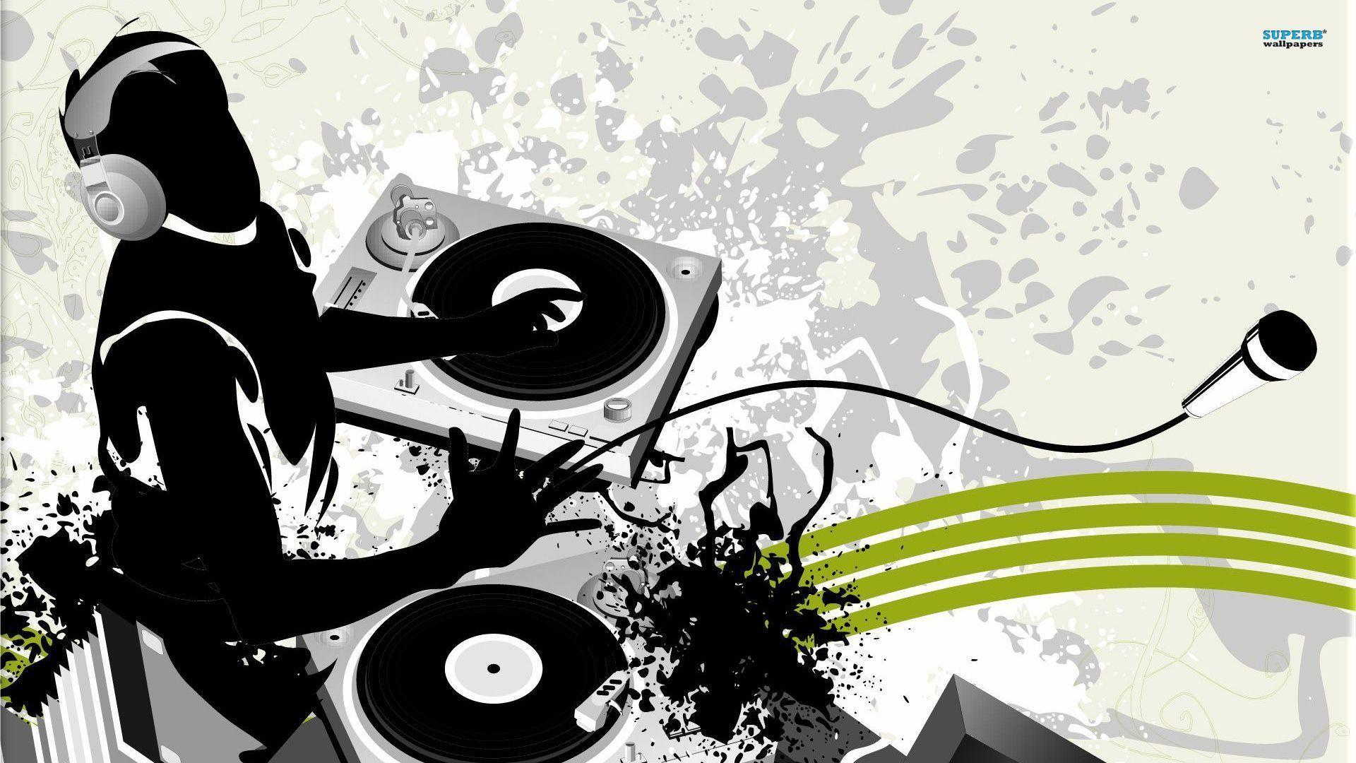 Wallpapers For > Dj Wallpapers