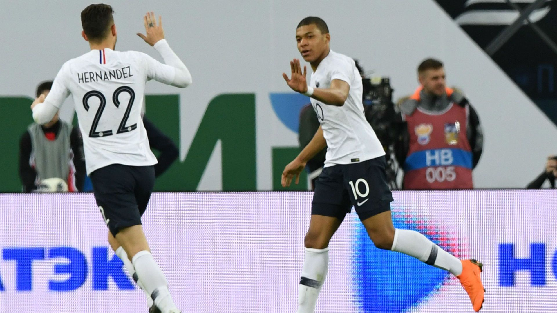 World Cup 2018: 'England not strong enough in the head' - William ...