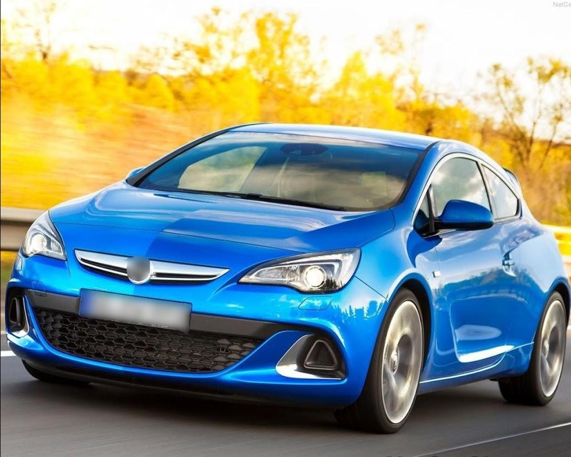 Wallpapers Opel Astra OPC - Android Apps on Google Play