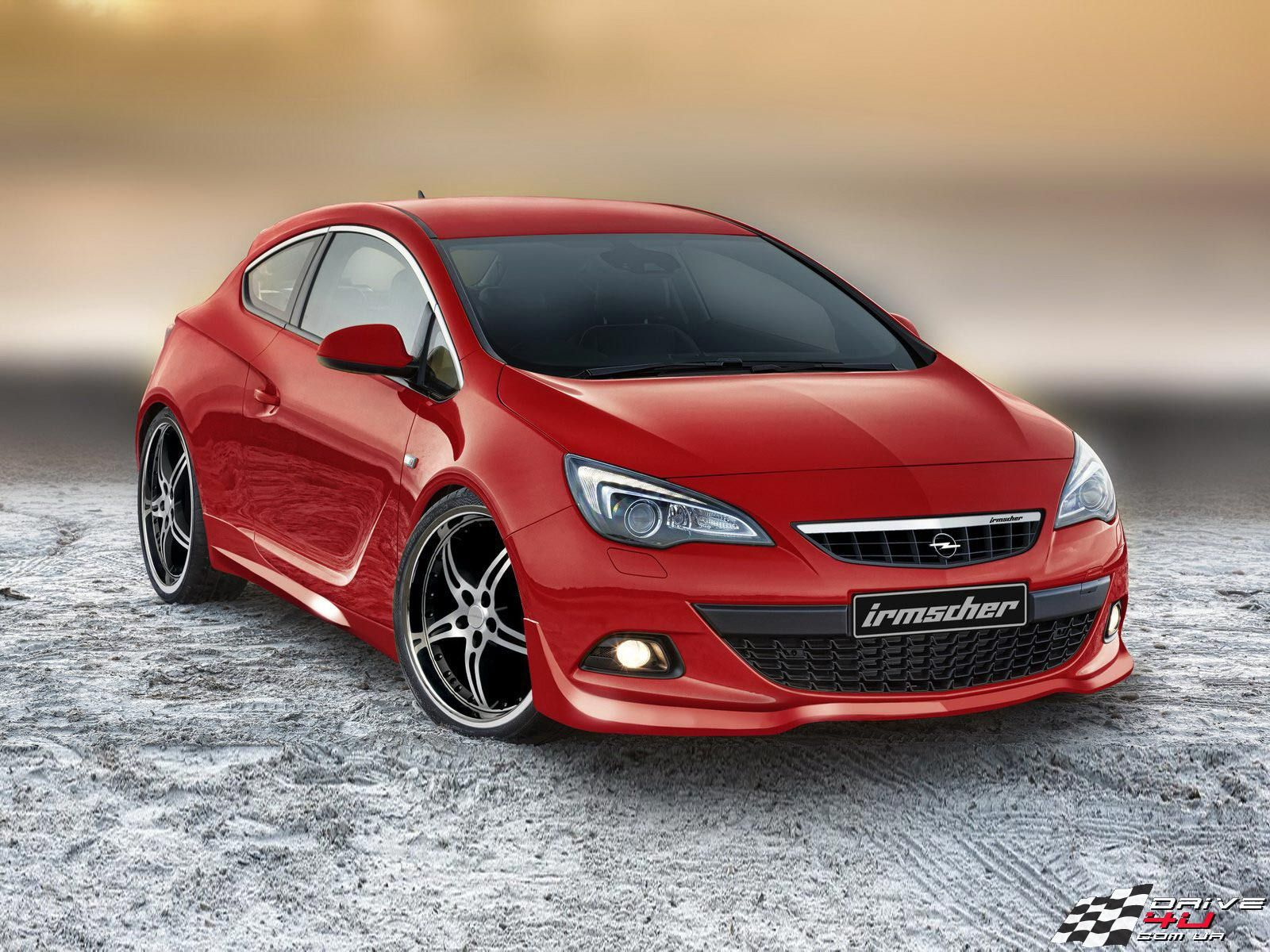 New car Opel Astra GTC 2014 wallpapers and images - wallpapers ...