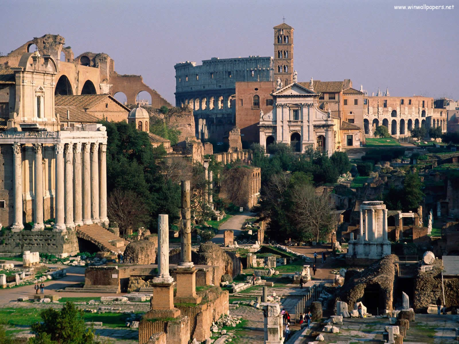 Roma wallpapers | HD Windows Wallpapers