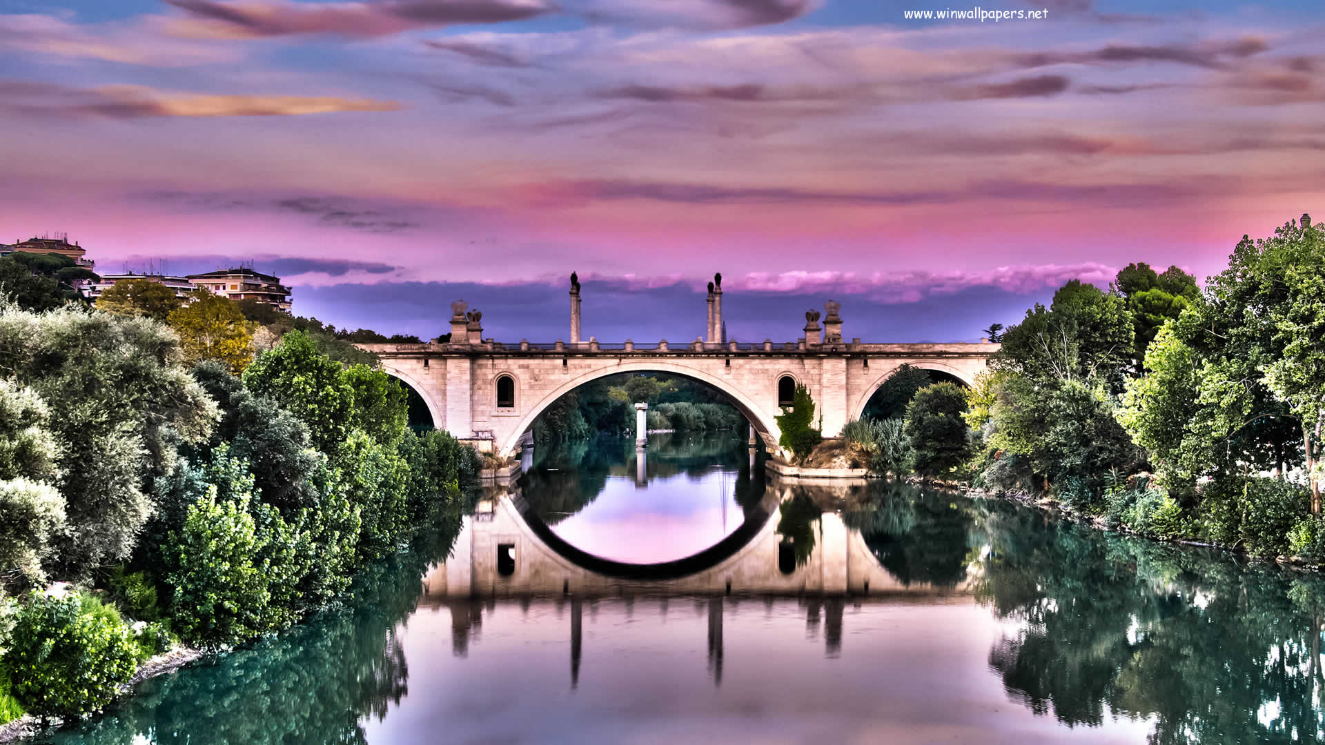 HD Roma Wallpaper - New Post has been published on windows ...