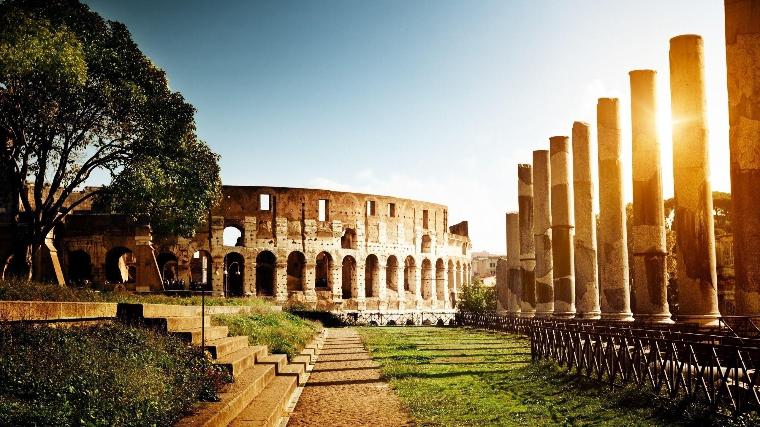 28 Rome HD Wallpapers   Backgrounds - Wallpaper Abyss