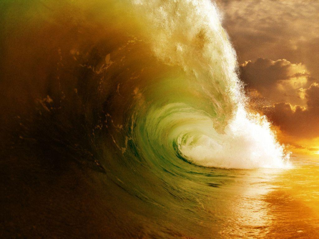 Wallpapers and Pics: Wallpaper Tsunami