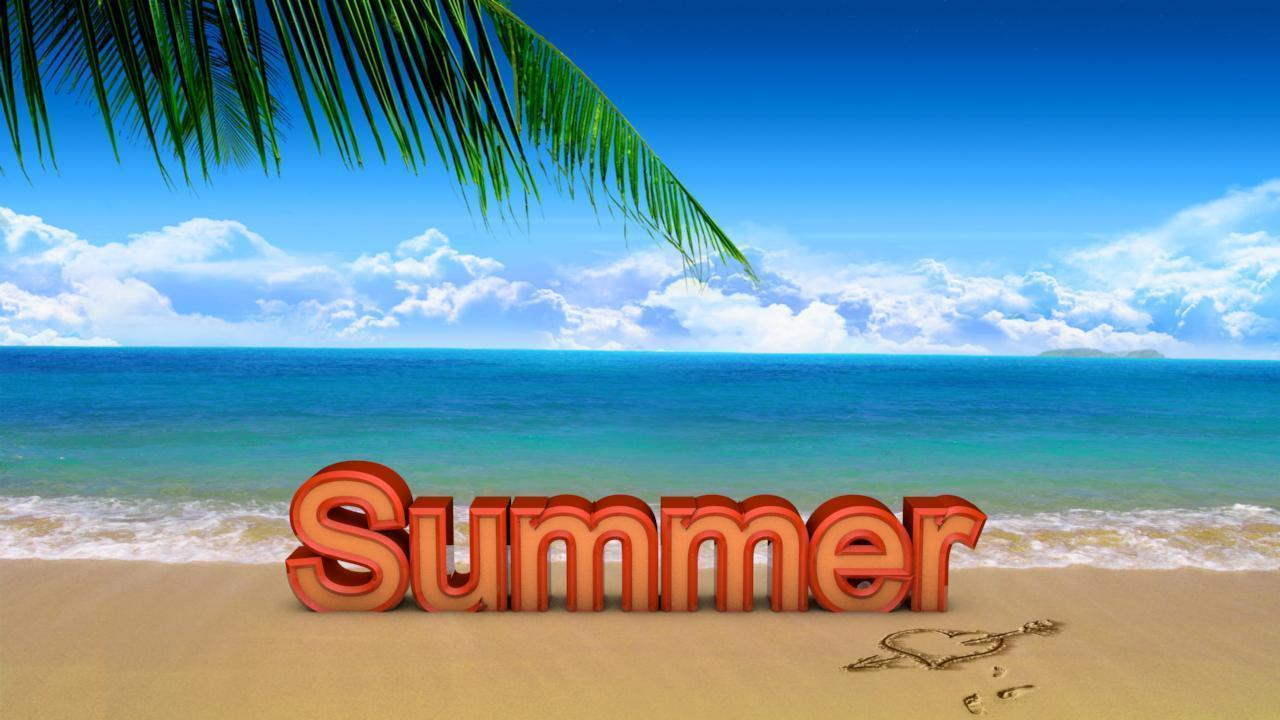 Summer Lovely Wallpapers-1080p Resolution | HD Wallpapers ...
