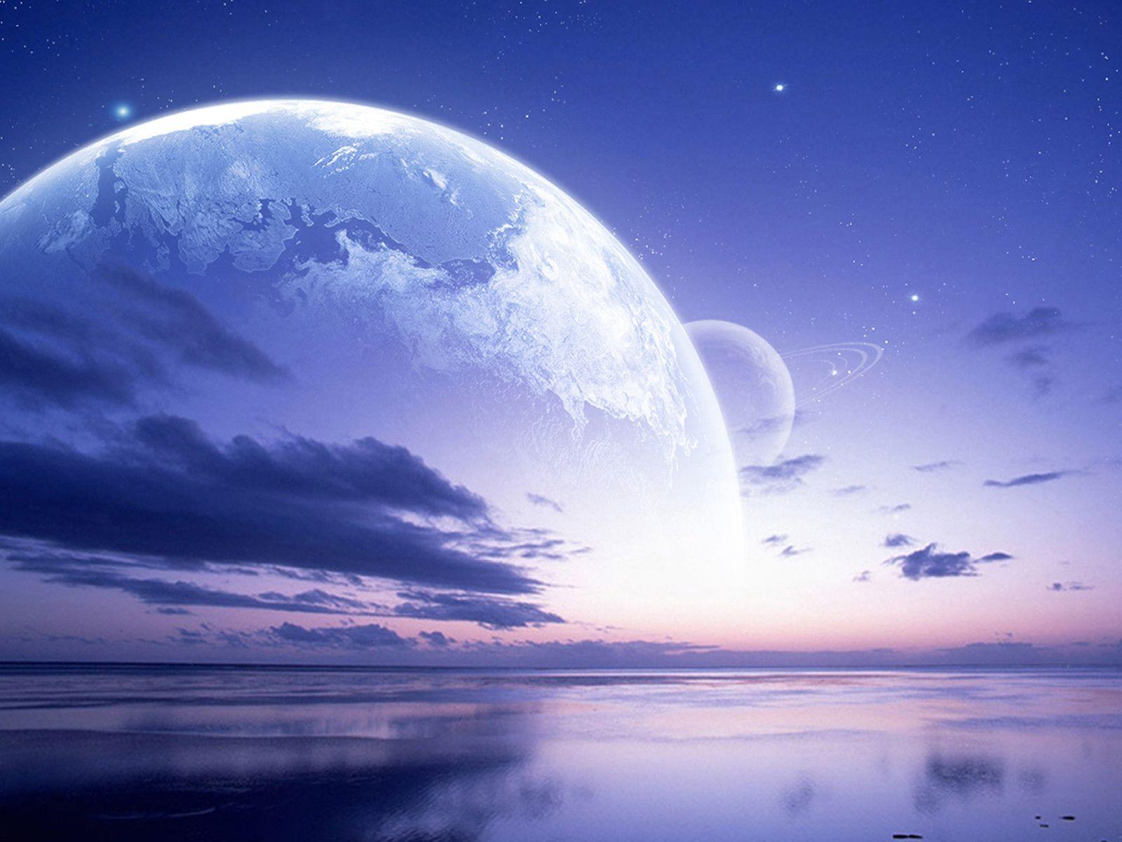 30 Space Planets and Universe HD Wallpapers   Stuff Kit