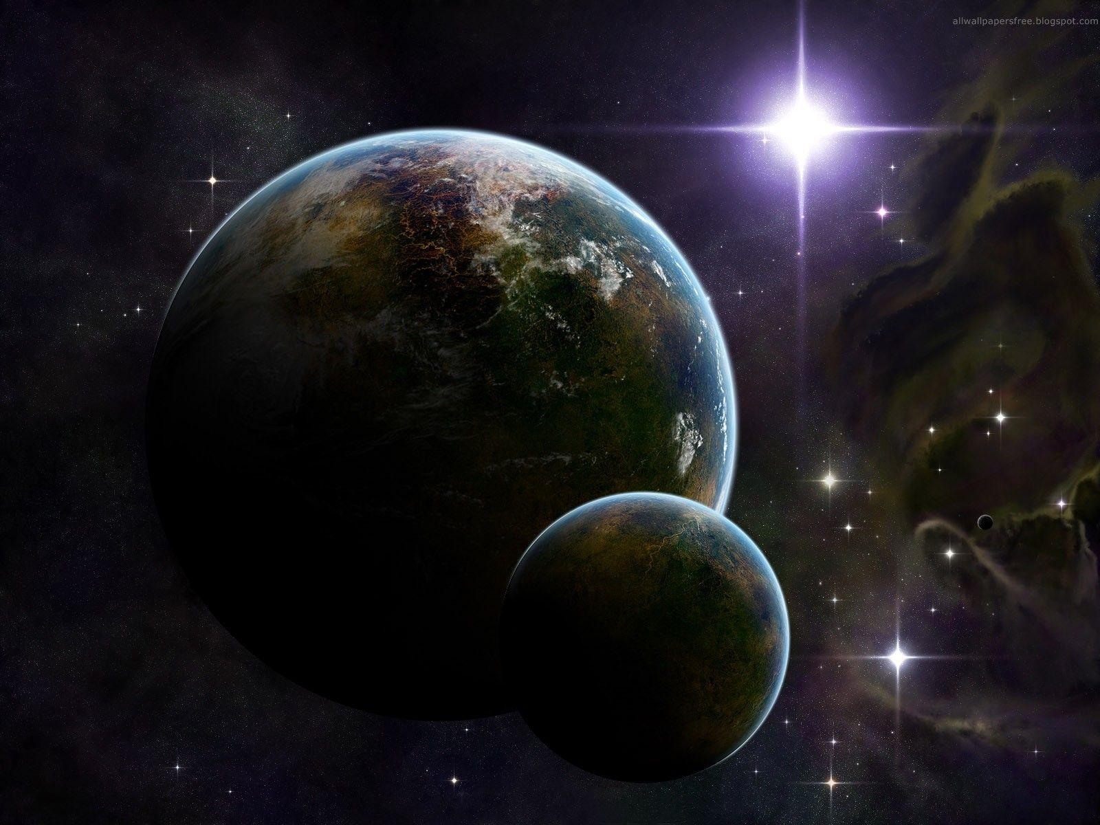 Outer Space Planets Hd Background Wallpaper 37 HD Wallpapers ...
