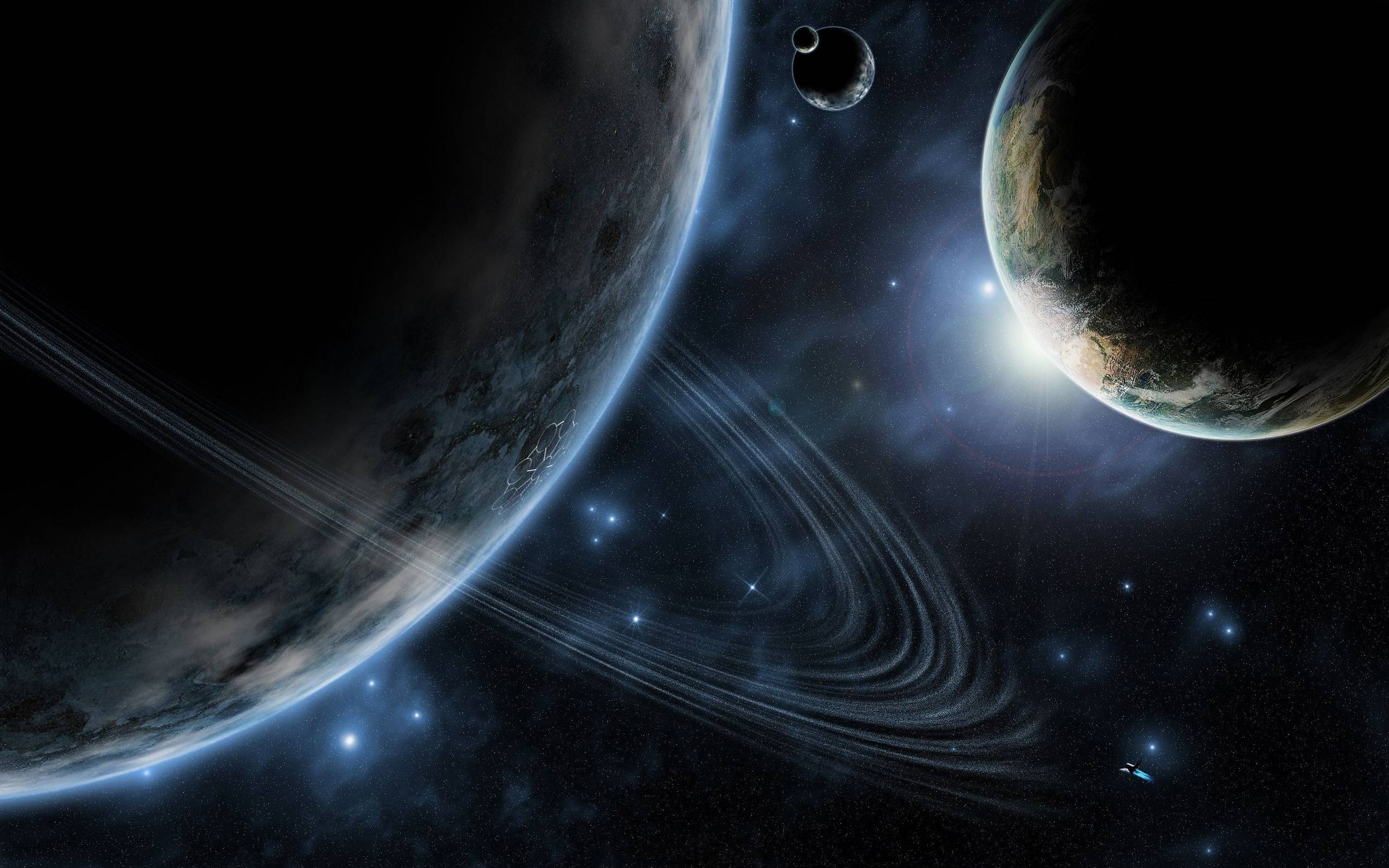 Real Planets From Space Images & Pictures - Becuo