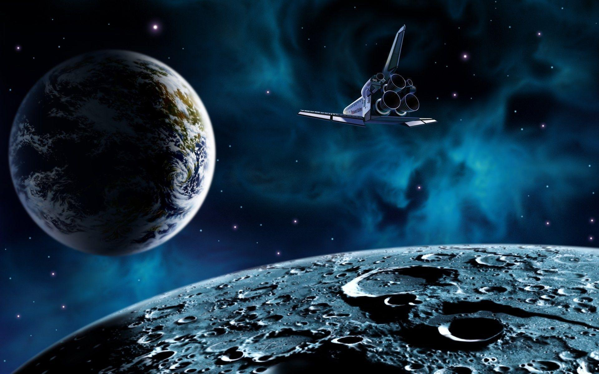 Space Planets Dark HD Wallpapers   HD Wallpapers
