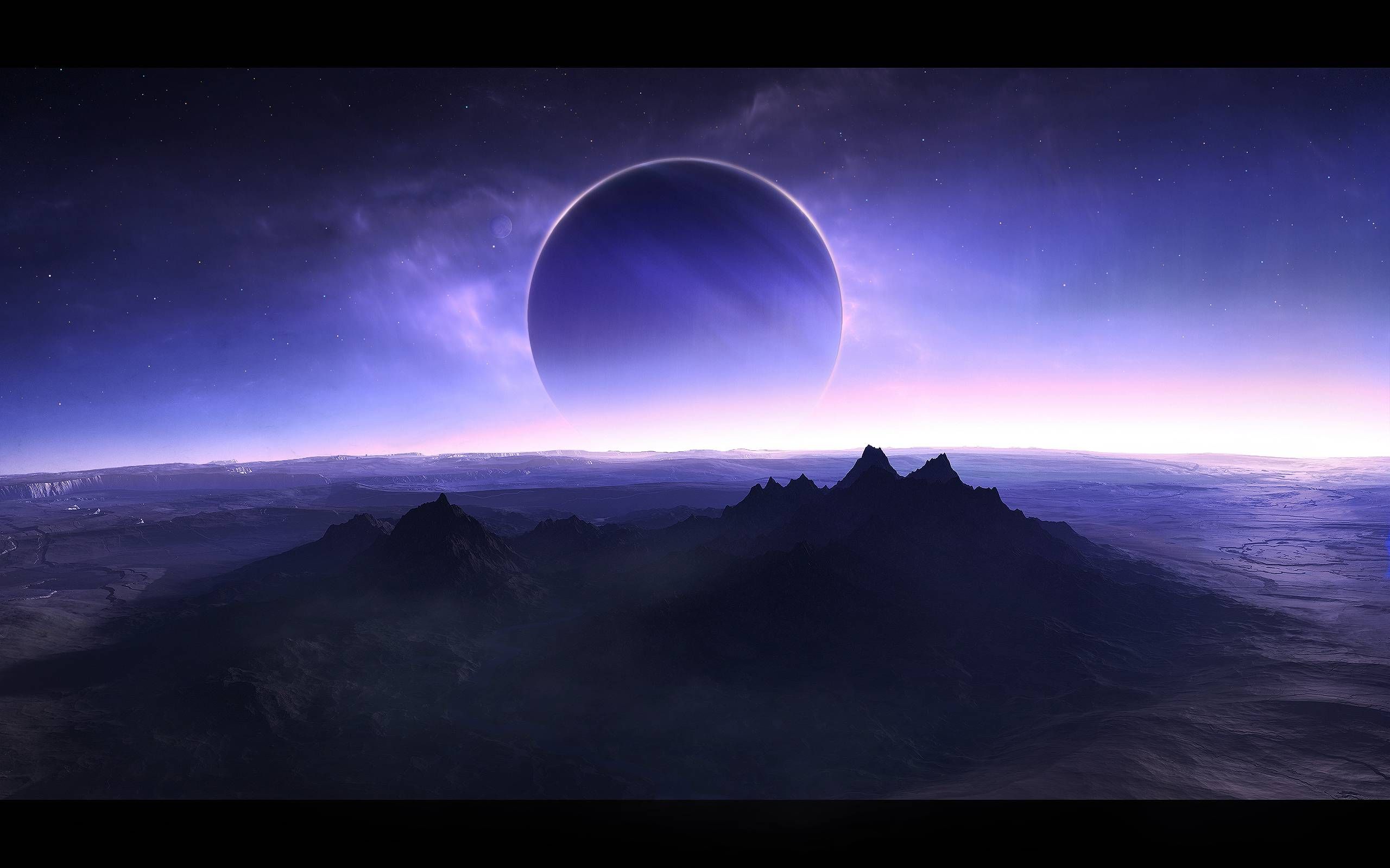 Space and Planet Wallpapers - Taringa!