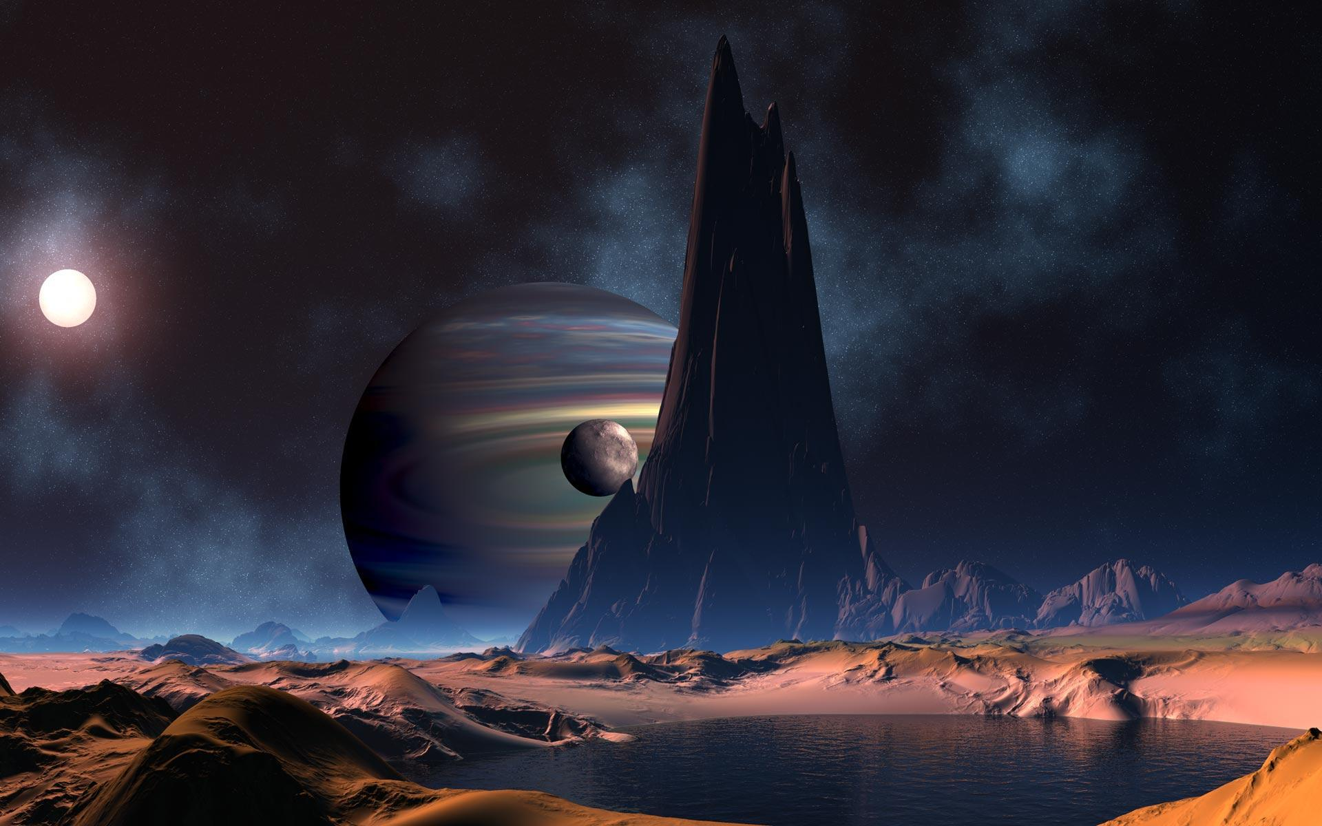 Outer Space Wallpapers - Full HD wallpaper search - page 6