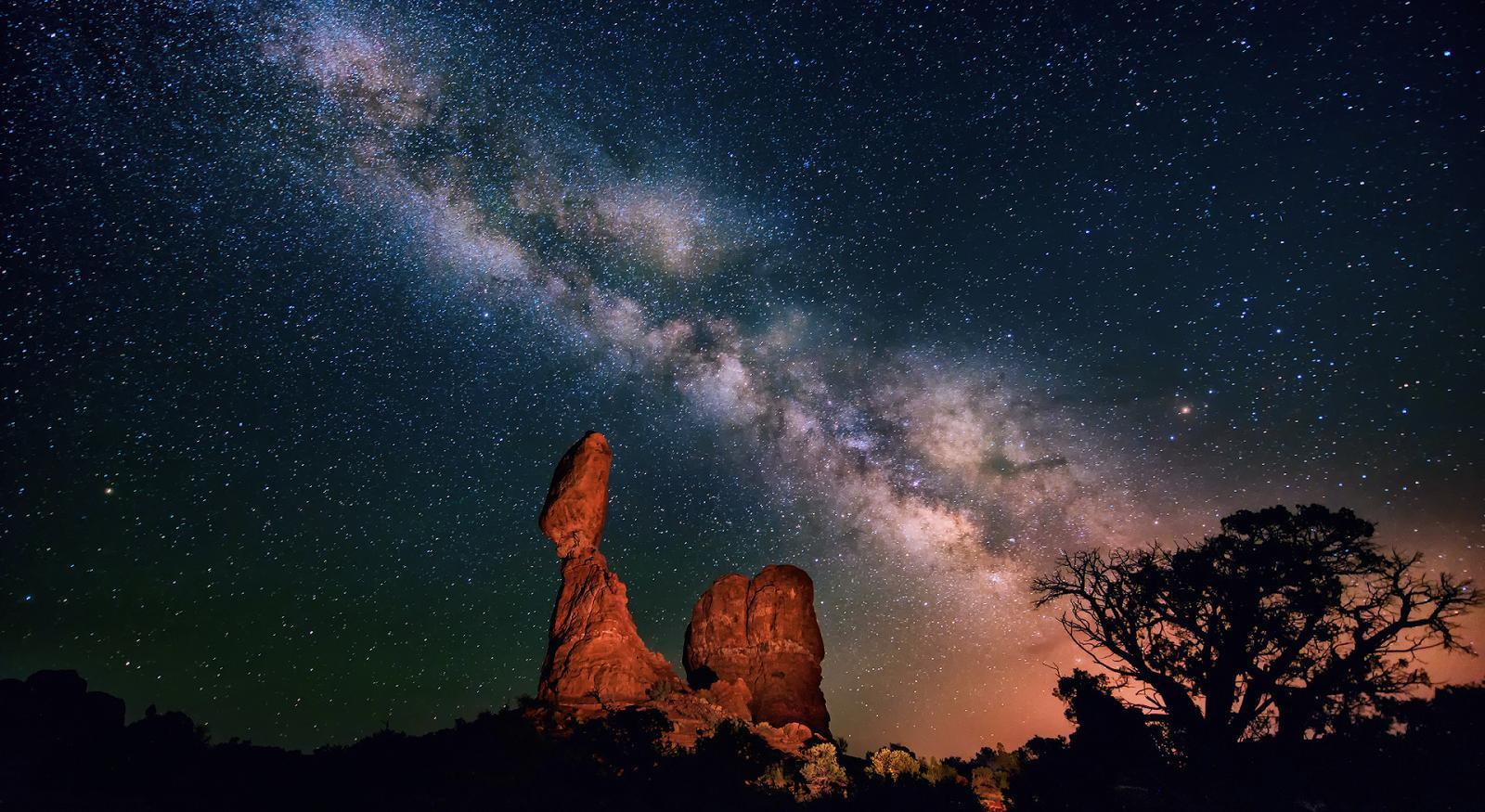 Western Night Sky and Stars wallpaper – Will Republicans Get Some ...