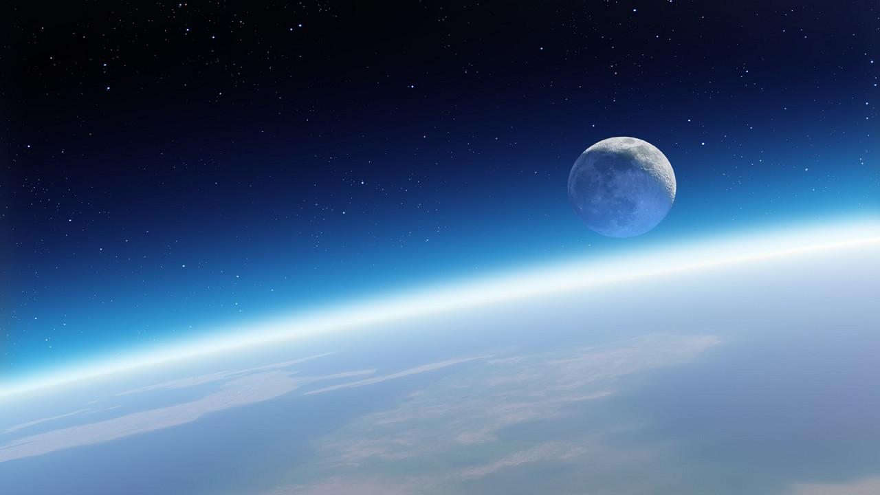 NASA Earth HD Wallpaper FREE - Android Apps on Google Play