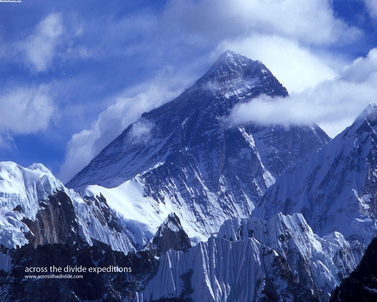 Mount Everest Wallpaper High Quality Wallpapers Photos | World Travel