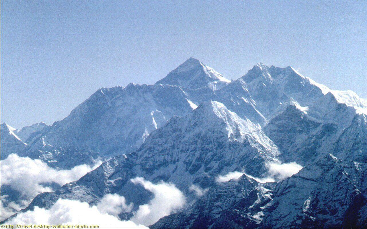 Mount Everest HD Wallpapers - HD Wallpapers Inn