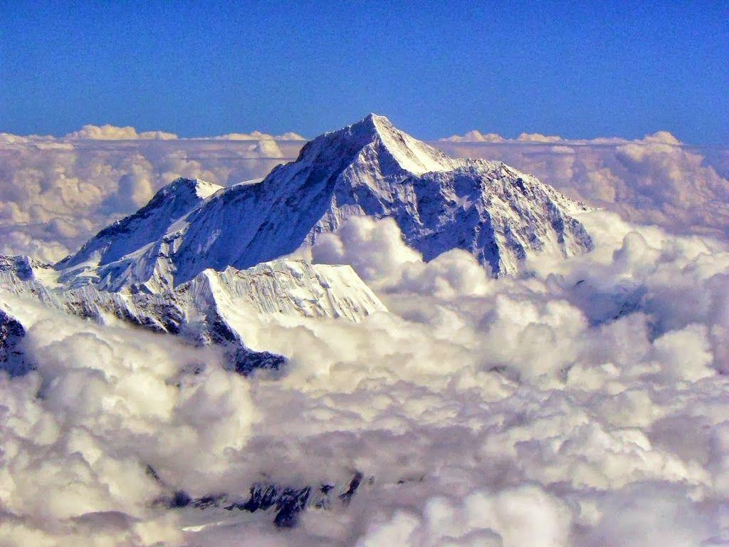 Mount Everest HD Wallpapers | HD Wallpapers 360