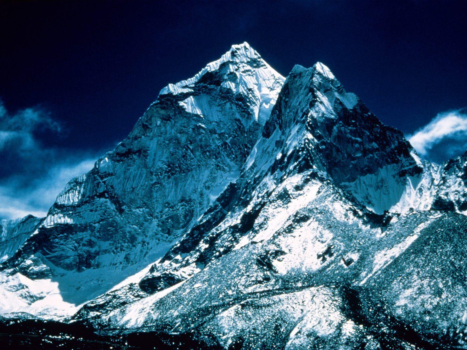 Mount Everest | Beauty Places