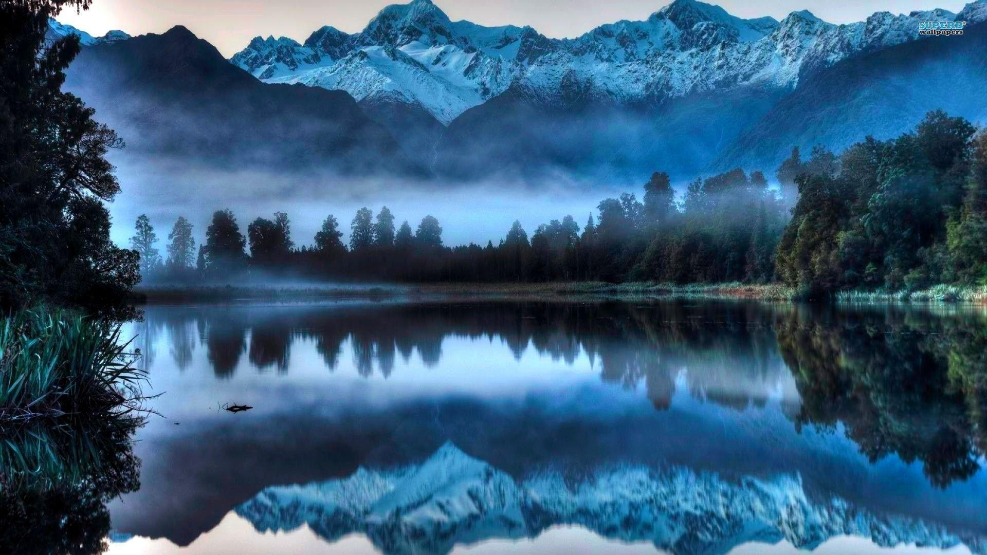 Lake Wallpaper (24+)