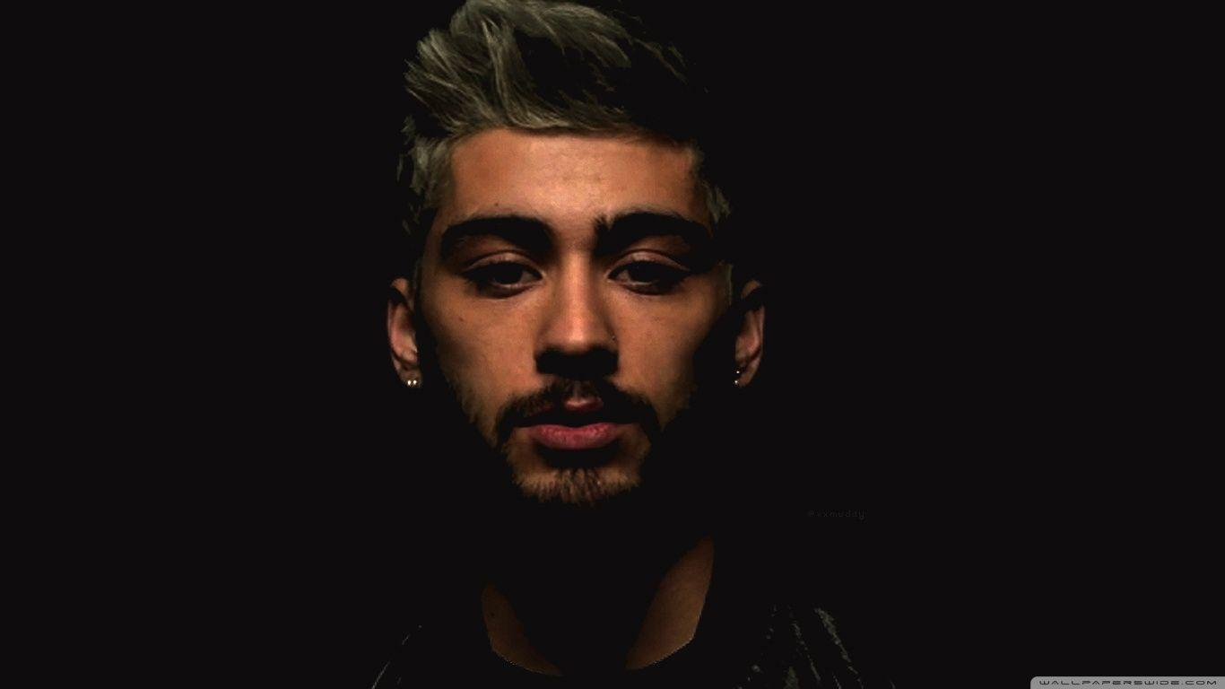 Zayn Malik 2017 Wallpaper For Desktop | Gallery