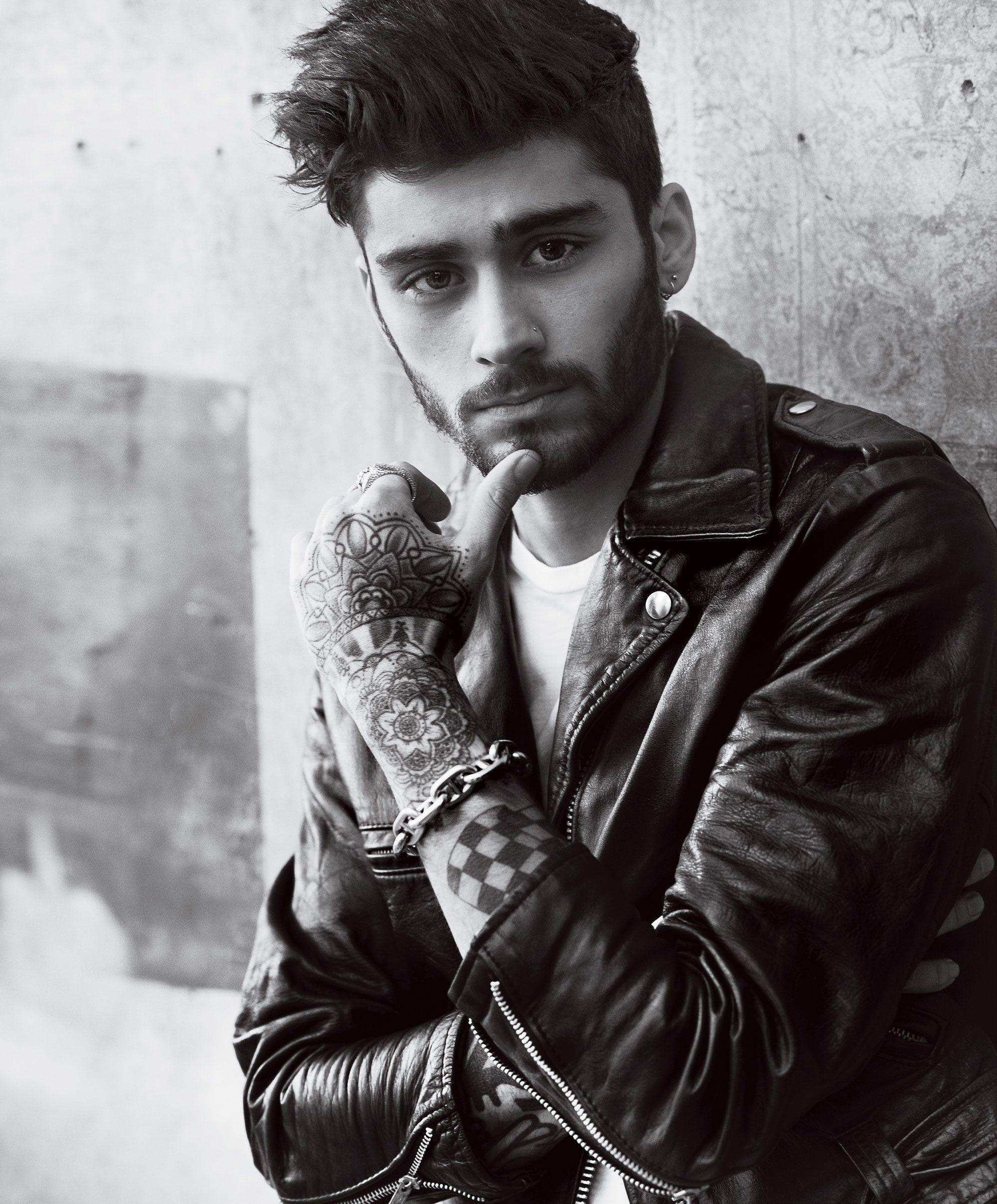 Image - Zayn-malik-vogue.jpg | One Direction Wiki | FANDOM powered ...